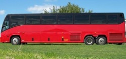 Red Rover Bus